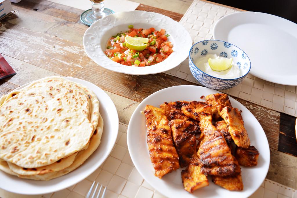 Fish Taco's 3
