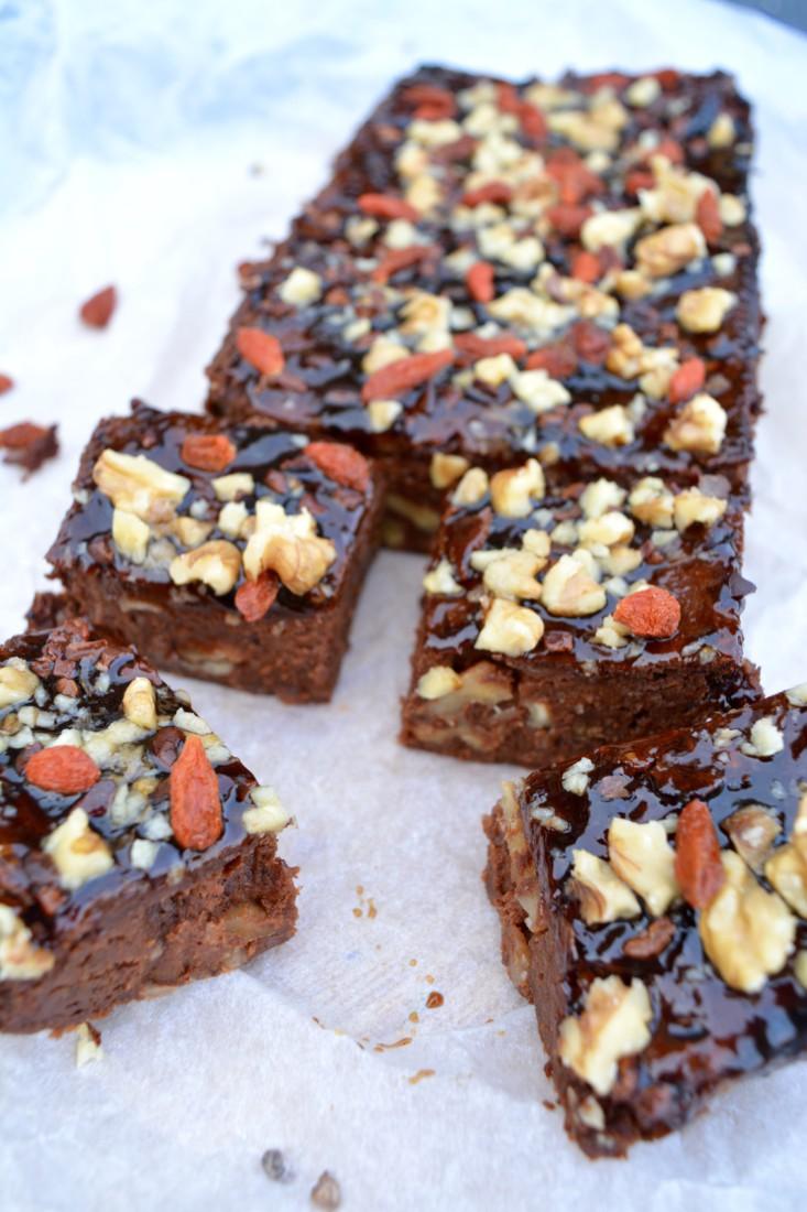 Recept: Zoete Aardappel Brownie
