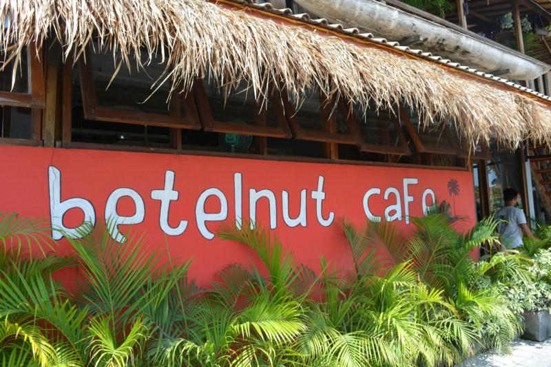 Bestelnut Cafe Canggu Bali www.jaimyskitchen.nl
