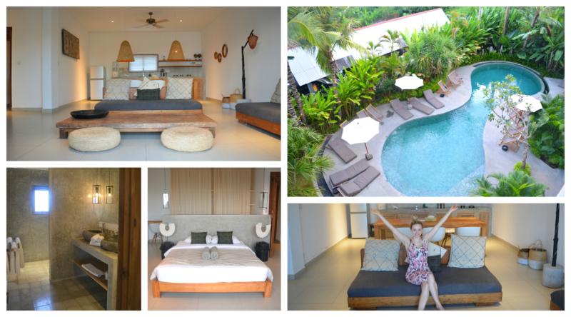 Canggu Beach Apartments Bali www.jaimyskitchen.nl