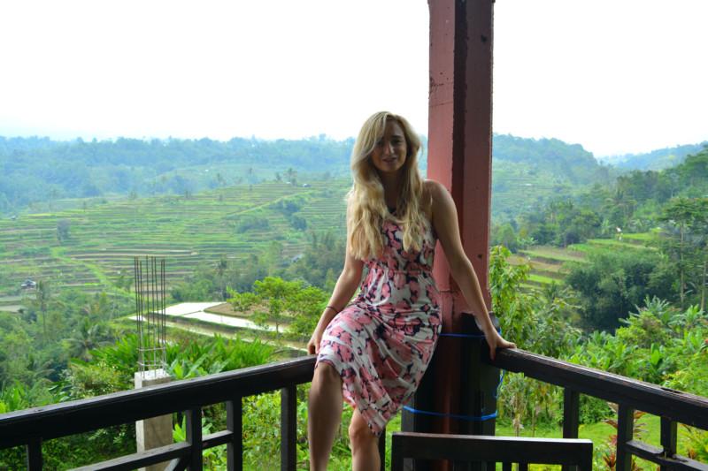 Jatiluweh Rice Fields Bali www.jaimyskitchen.nl