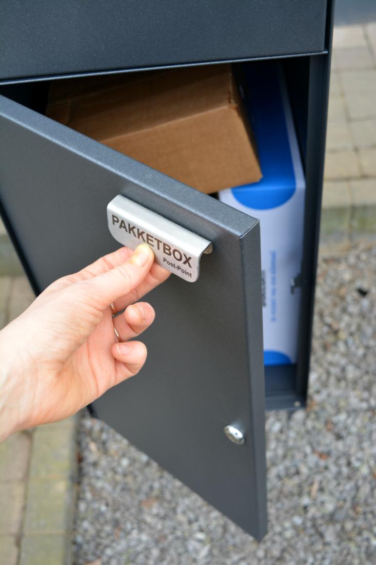 pakket brievenbus www.jaimyskitchen.nl