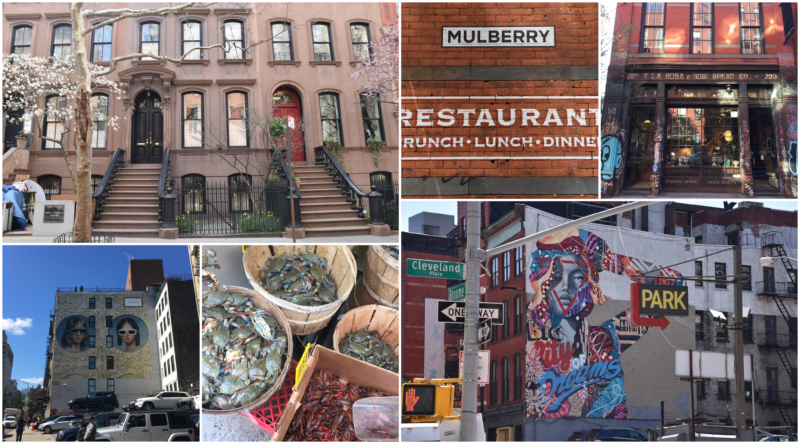 New York Reis tips Manhattan www.jaimyskitchen.nl