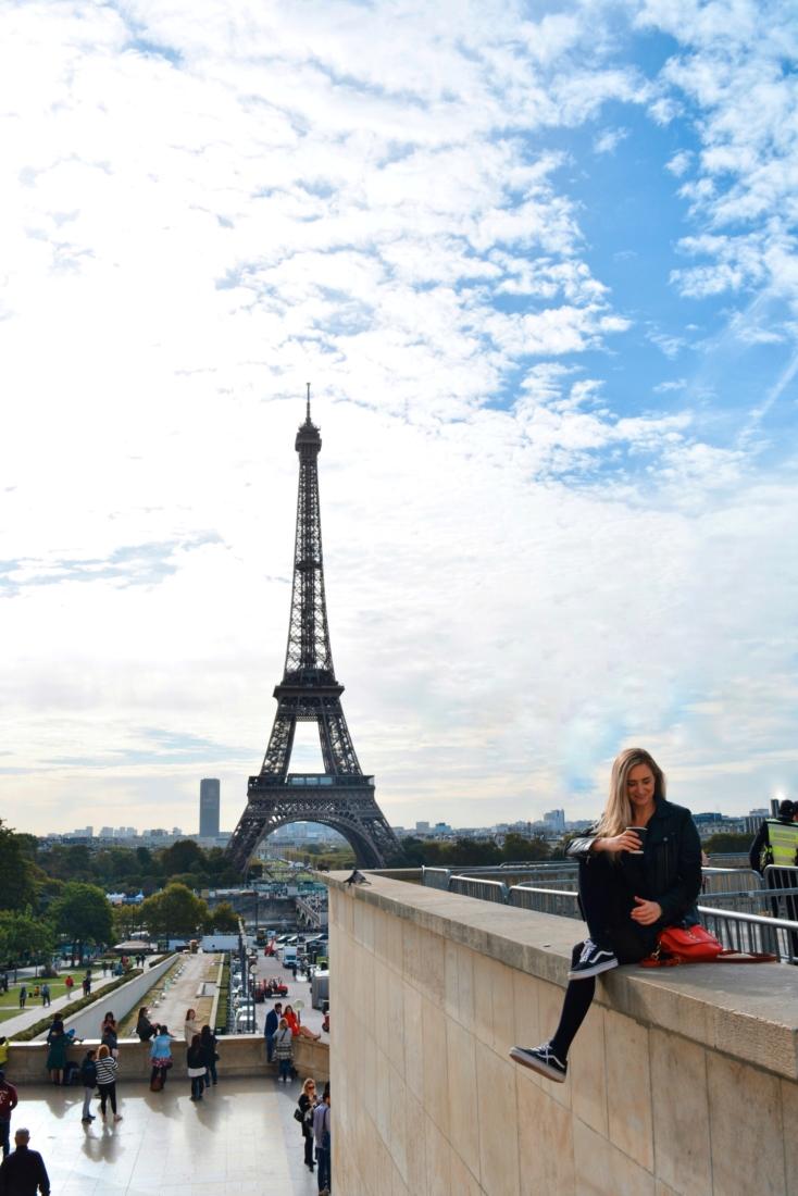Parijs Eiffeltoren www.jaimyskitchen.nl