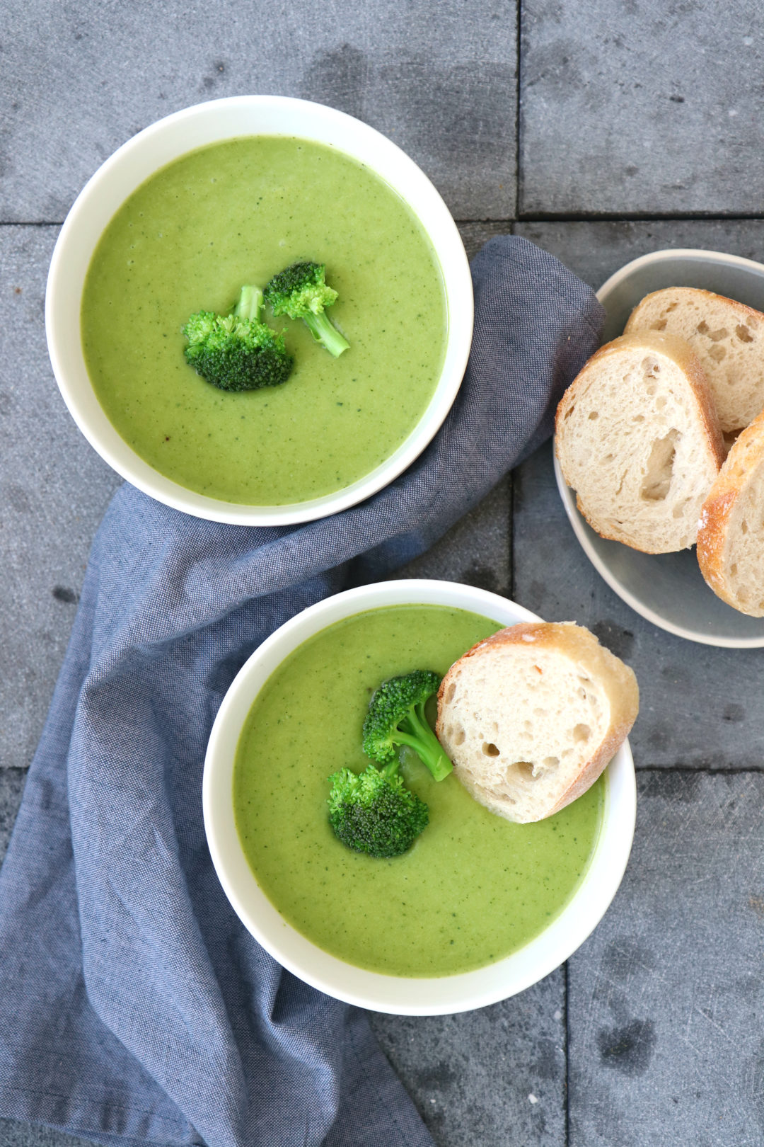 courgette en broccoli soep www.jaimyskitchen.nl