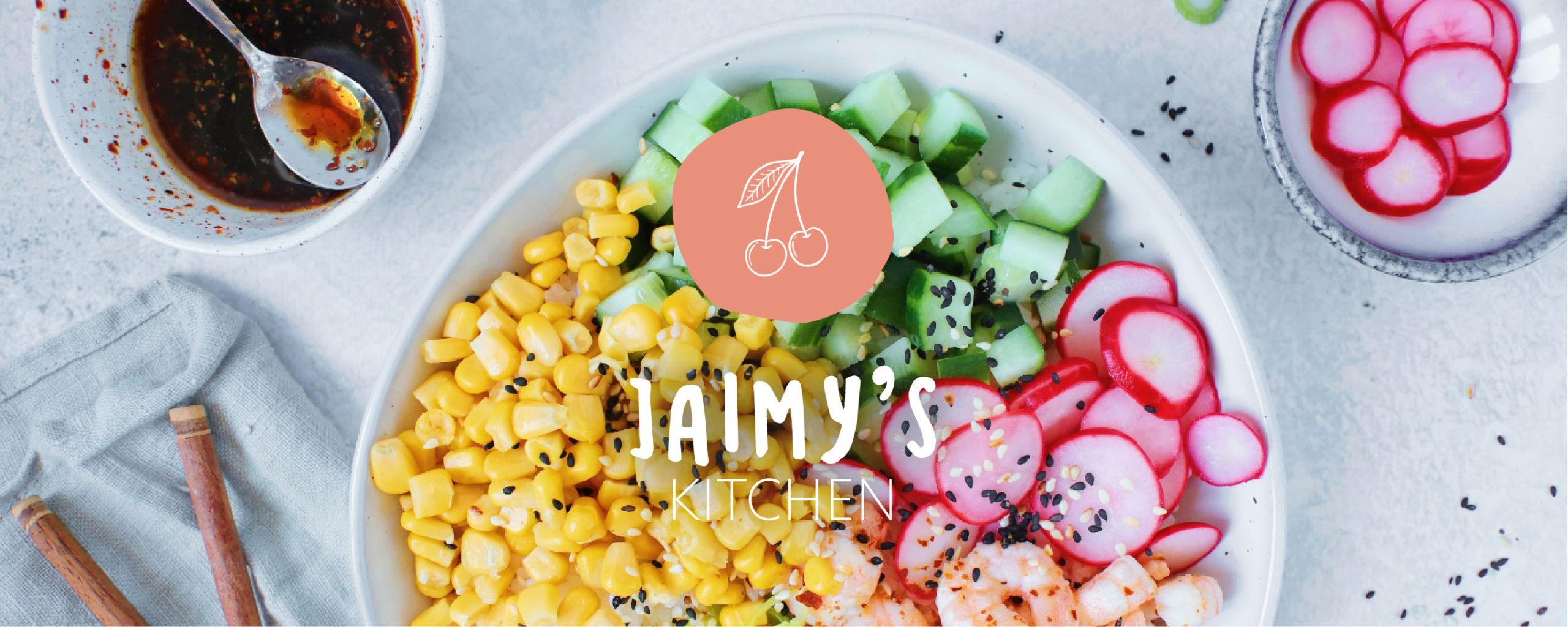 Jaimy's Kitchen